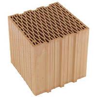 Блок Heluz 25 Family керамический