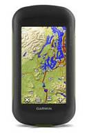 Туристический GPS навигатор Garmin Montana 610