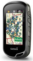 Туристический GPS навигатор Garmin Oregon 750t
