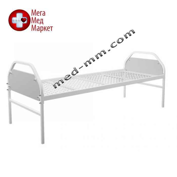 Кровать больничная ЛЛ-1 (спинка из ламинированного ДСП)