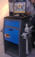 Беспроводный инфракрасный стенд HPA С 200