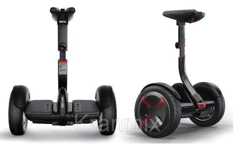 Ninebot Mini Pro Черный Гироборд Гироскутер Segway
