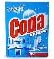 """Сода кальцинована """"Подолянка"""" (700г.)"""
