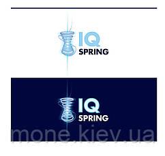 """Жесткий матрас на основе  """"умных"""" пружин IQ Spring Omega 70х190 , фото 2"""