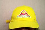 Бейсболки с логотипом, фото, фото 2