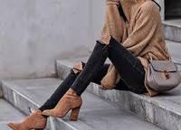 Ботинки: этой весной максимум стиля и минимум каблуков