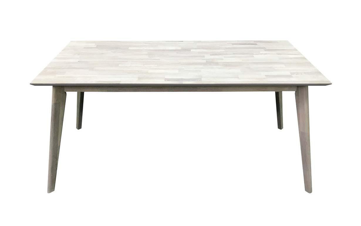 """Дубовый стол """"Нордик G"""" столовый"""