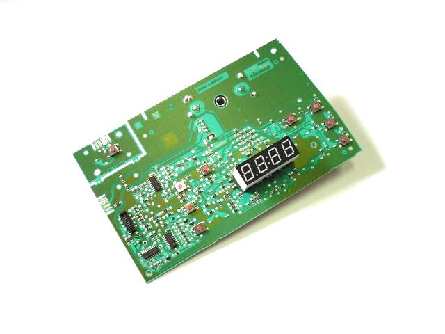 Электронный модуль интерфеса  908092001500 3996 для стиральной машины Атлант