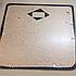 Обивка двери левая КрАЗ 250-6102011-10, фото 3