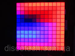 Светодиодная Pixel Panel напольная F-083-12*12-1-P