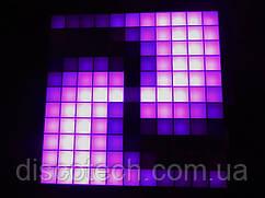Светодиодная Pixel Panel напольная F-091-11*11-4-P