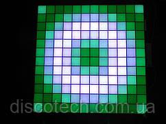 Светодиодная Pixel Panel настенная W-083-12*12-1