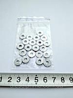 6,8 мм x 3,5 мм Регулировочные шайбы дизельных форсунок (21 шт.)