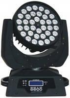 Голова LED Free Color W3610-ZOOM RGBW 4-в-1
