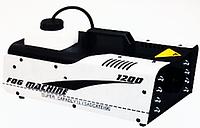 Генератор дыма 1200W Free Color SM023