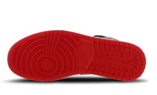 40cffc94 ... Баскетбольные кроссовки Nike Air Jordan 1 Mid Winterized