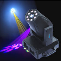 Голова Spot LED BIGlights MHSPOT132