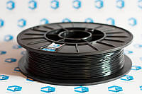 CoPET пластик, 500 грамм 1.75мм черный