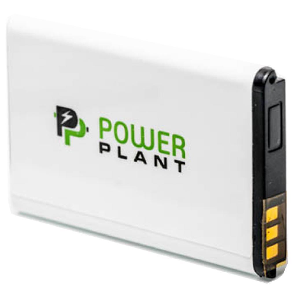Аккумуляторная батарея PowerPlant Nokia BL-5C (5130, 6108, 6230, N72) (DV00DV1143)