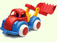 Машина с ковшом, 25 см (1212)