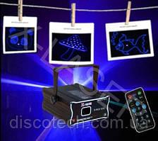 Лазер анимационный X-Laser X-SAB 420R Blue 100mW