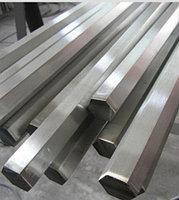 Шестигранник 41 калиброванный сталь 20