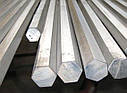 Шестигранник 41 калиброванный сталь 20, фото 2