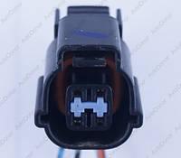 Разъем электрический 4-х контактный (23-22) б/у