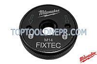 Быстрозажимная гайка Milwaukee Fixtec XL 4932464610
