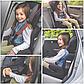 Детское автокресло универсальное Lionelo Sander ISOFIX. Вес ребенка от 0 до 36 кг, фото 3