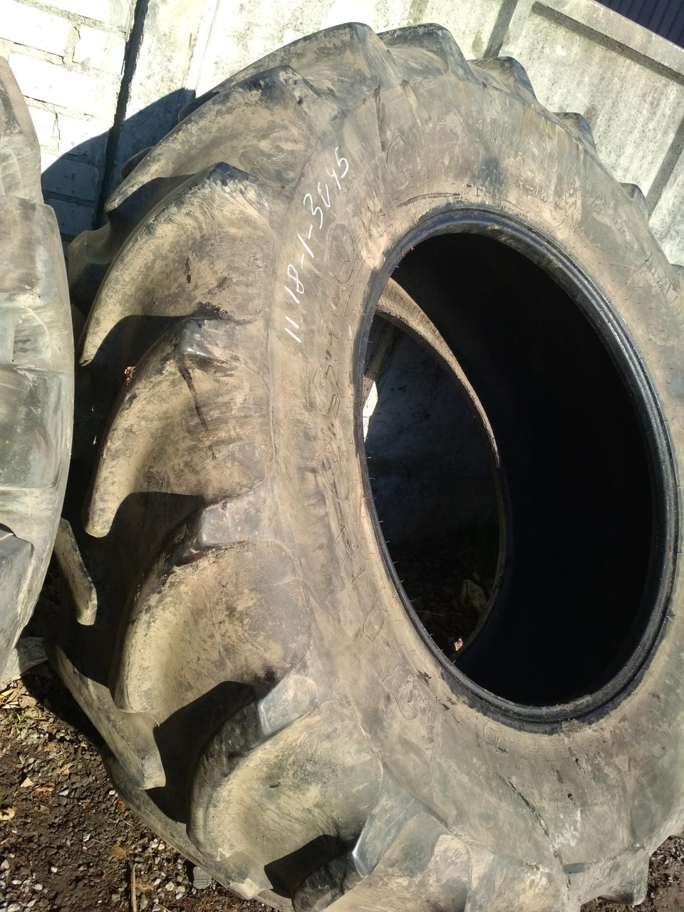 Шины б/у 710/70R42  Firestone All Tractiom DT