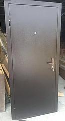 Бронированная дверь Министерство Дверей ПС-50 (металл/металл)