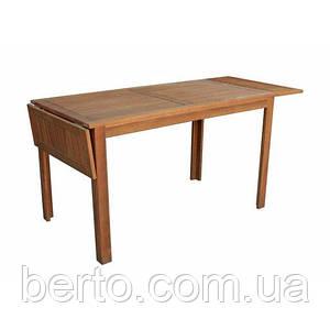Садовый стол из  дерева 180*70 см.