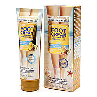 Крем для ног Fruit of the Wokali Foot Cream