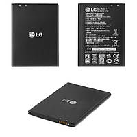 Батарея (акб, аккумулятор) BL-451BF для LG V10, H960, H968, F600K, F600L, F600S, 3000 mah, оригинал
