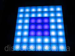 Светодиодная Pixel Panel напольная F-142-7*7-6-P