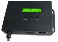 Контроллер для управления RGB пикселями YM-801TC