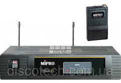 Радиомикрофон Mipro MR-518/MT-103a