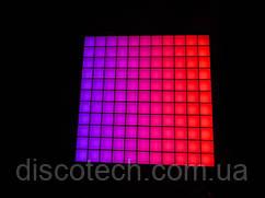 Светодиодная Pixel Panel настенная W-091-11*11-1