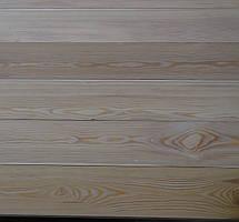 Половая доска 27х135х2500 ВЫСШИЙ СОРТ, Сибирская лиственница