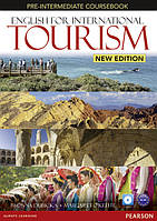 English for International Tourism. Pre-IntermediateCoursebook