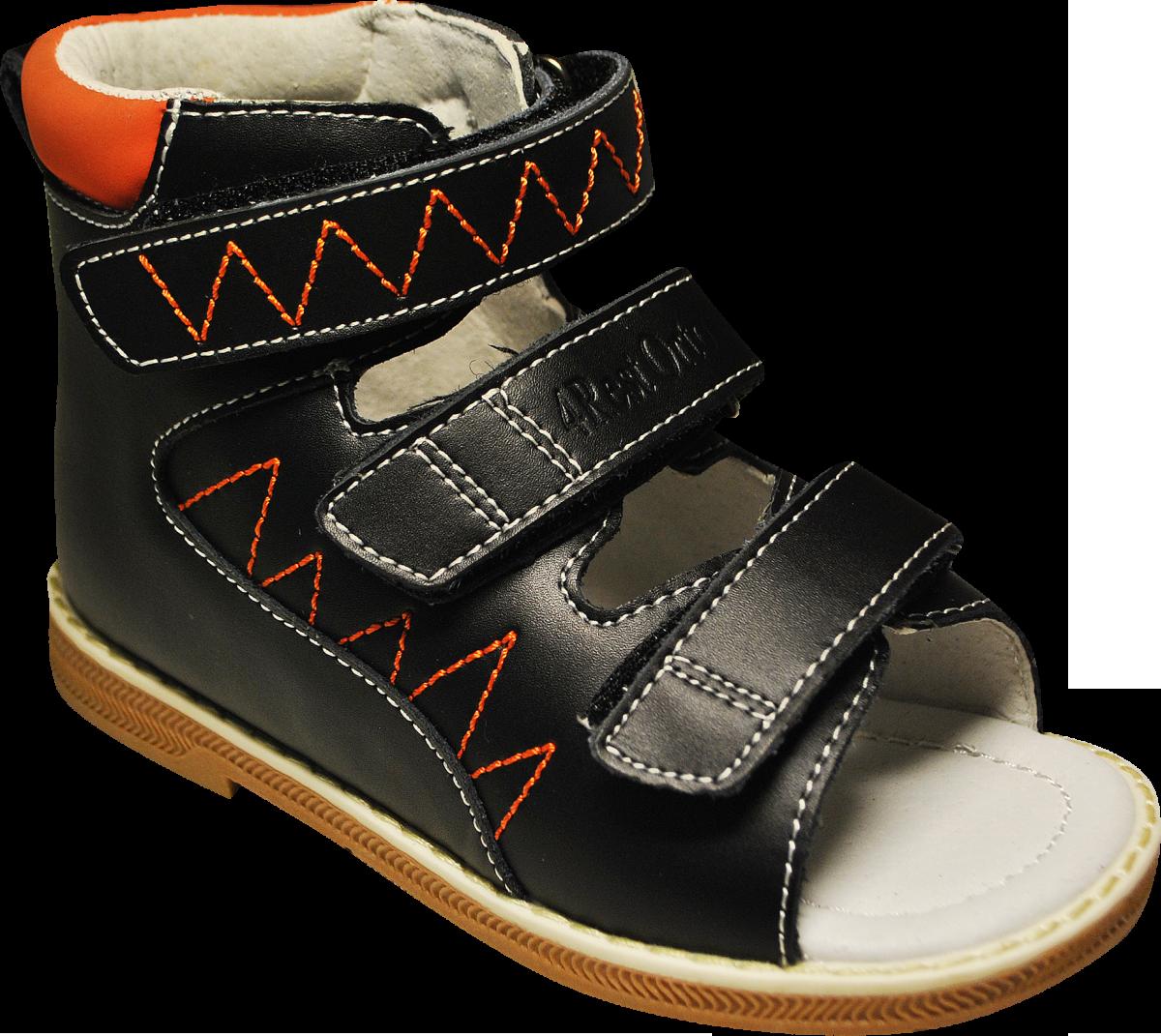 Ортопедические сандалии 05-251, 26