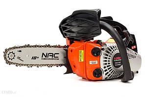 Электро и бензопилы NAC CST25-25AC