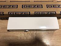 Geze 2000 доводчик дверей белый,серый,коричневый э