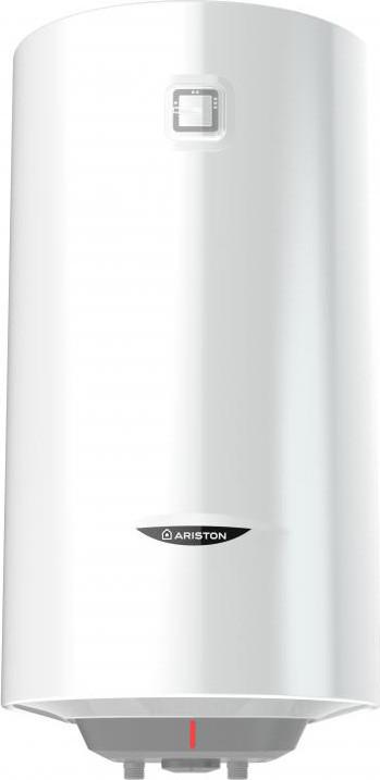 Водонагреватель электрический ARISTON ABS PRO1 R 80 V  SLIM вертикальный