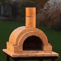 Модульная печь на дровах GIRtex MAESTRO