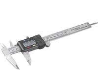 Штангенциркуль цифровой 150 х0.01 мм TACTIX