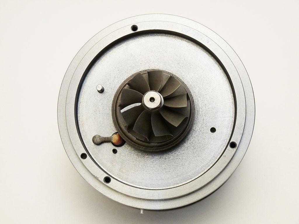 Картридж турбины Mercedes 2.2CDI C-klasse/ E-klasse от 2007 г.в. 100 кВт/ 136 л.с. 752990-0006
