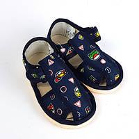 """Текстильная детская обувь """"Берегиня"""" для садика и для дома ,для мальчика и для девочки,110-140рр"""