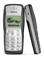 Мобильный телефон Nokia 1100 Black